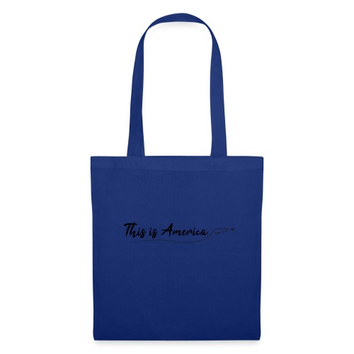 This is America - Gun violence - Tote Bag