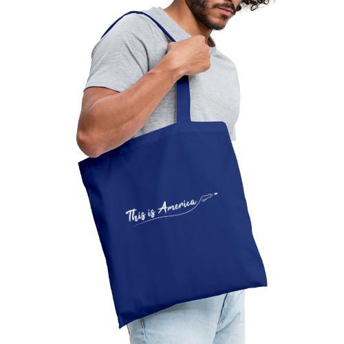 This is America - Gun violence - Tote Bag
