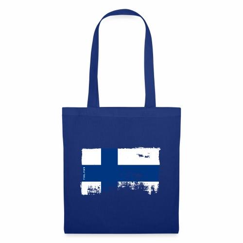 Suomen lippu, Finnish flag T-shirts 151 Products - Kangaskassi