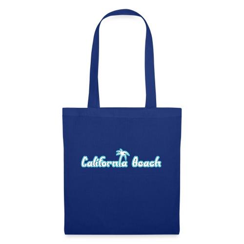 California Beach - Tygväska