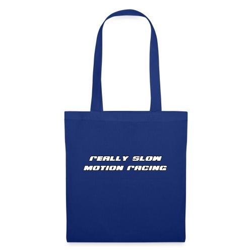 RSM Racing Logo - Tote Bag