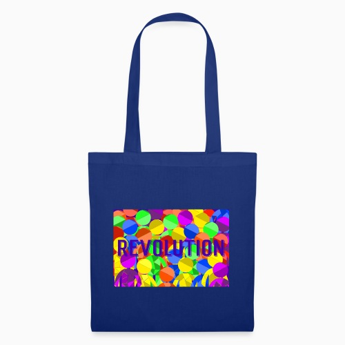 Revolution - Tote Bag