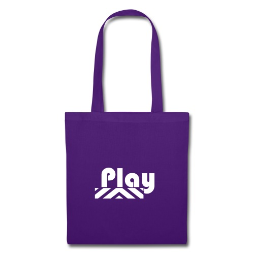 play - Stoffbeutel