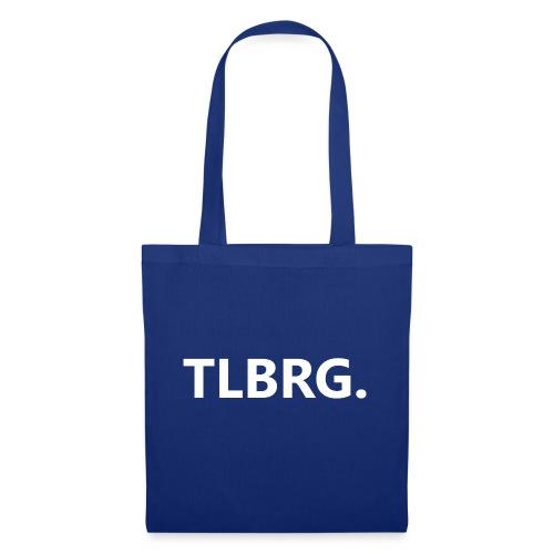 TLBRG - Tas van stof