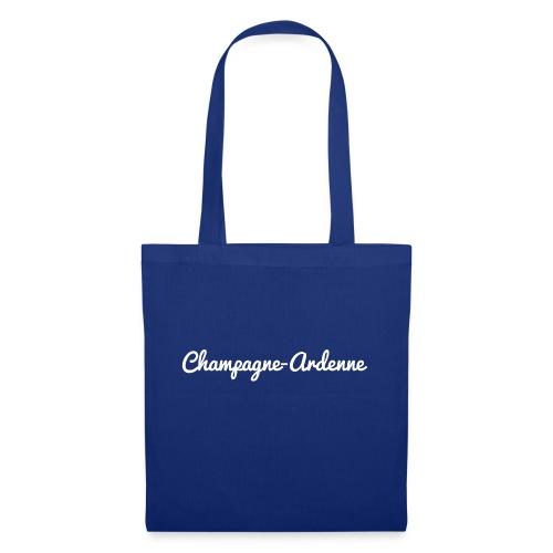 Champagne-Ardenne - Marne 51 - Tote Bag