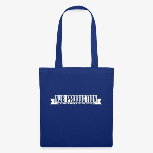 NJ8 Prod - Tote Bag