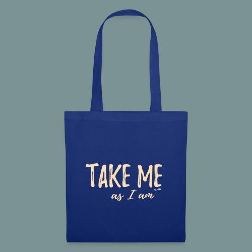 Take me! by pEMIEL - Tas van stof