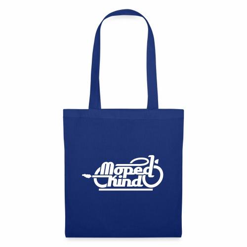 Moped Kind / Mopedkind (V1.0) - Tote Bag