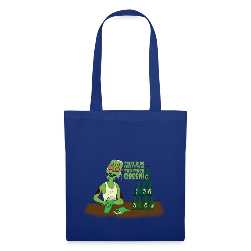 Not too much - Tote Bag