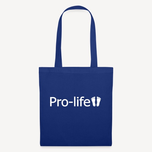 PRO-LIFE - Tote Bag