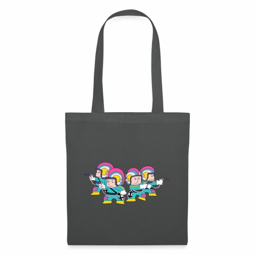 Emerald Guards - Tote Bag