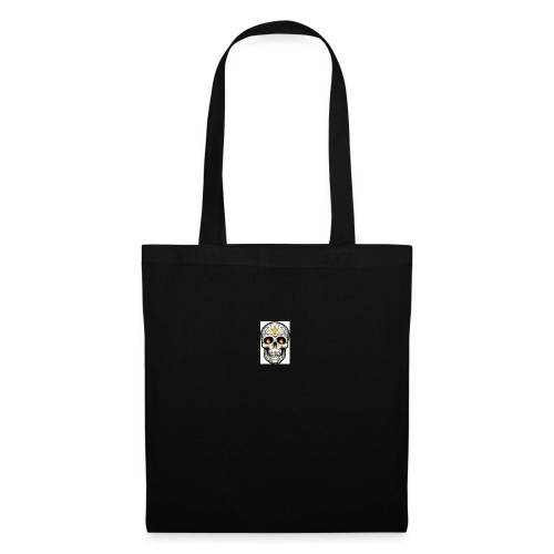 tete de mort - Tote Bag