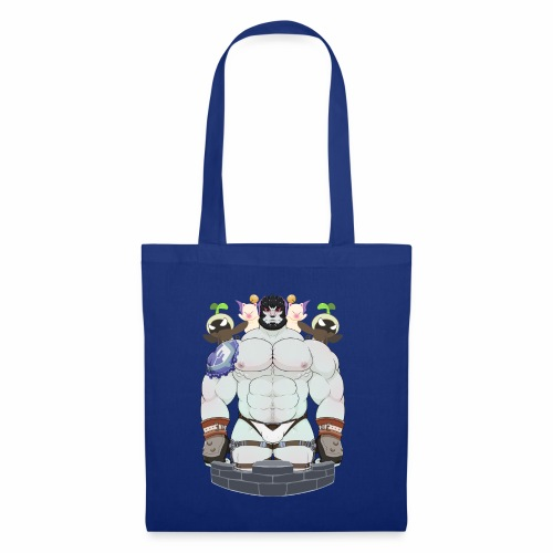 Mythril Musketeer - Tote Bag