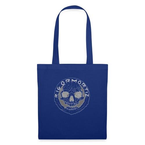 Rigormortiz Grey Design - Tote Bag
