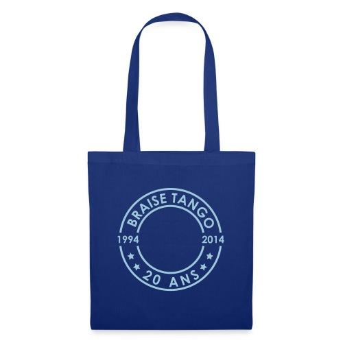 logo 20 ans bt - Tote Bag
