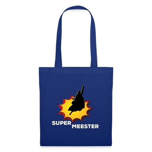 Supermeester 2 - Tas van stof