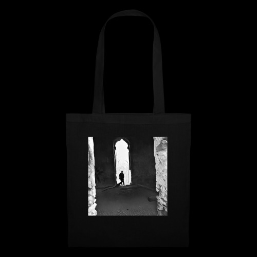 Misted Afterthought - Tote Bag