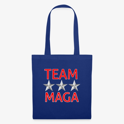 TEAM MAGA - Tote Bag