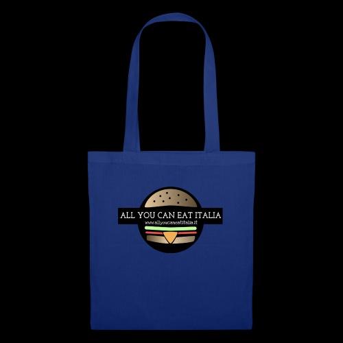 All You Can Eat Italia - Borsa di stoffa