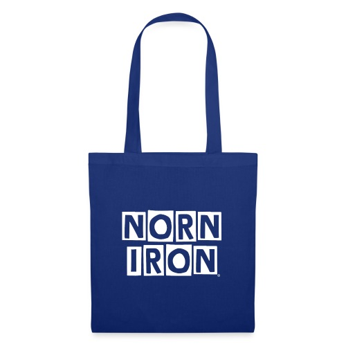NORN IRON® - Tote Bag
