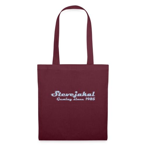 Stevejakal Merchandise - Stoffbeutel