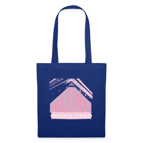 Helsinki light pink - Tote Bag