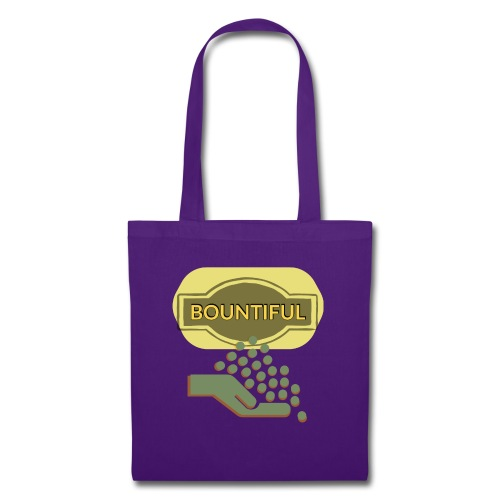 Bountiful - Tote Bag