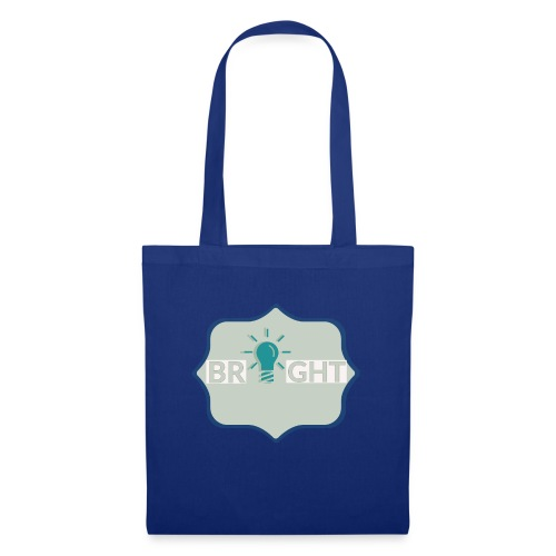 bright - Tote Bag