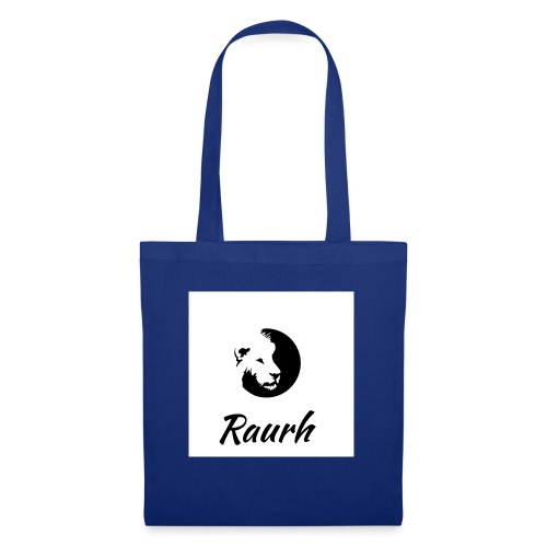 Raurh lions - Sac en tissu