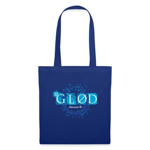 Logo_glod - Stoffveske
