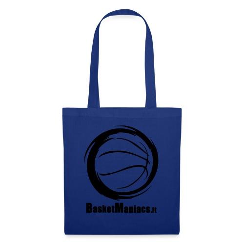 Basket Maniacs - Borsa di stoffa