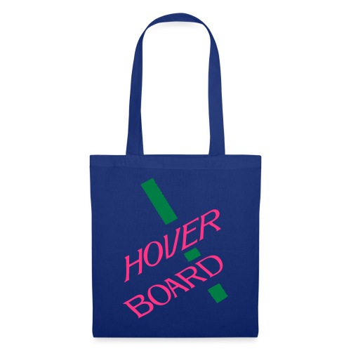 Back to The Future II Hover Board - Tote Bag