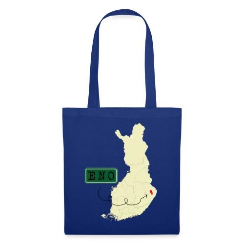 Maantieteellinen infopaketti - Kangaskassi