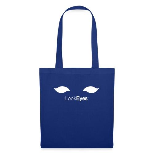 Lookeyes FLOWER - Borsa di stoffa