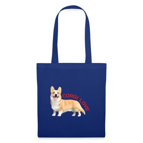 CorgiLove - Tote Bag