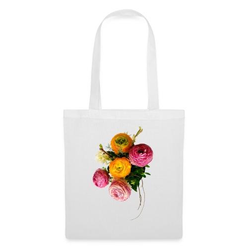 Bouquet de renoncules - Tote Bag