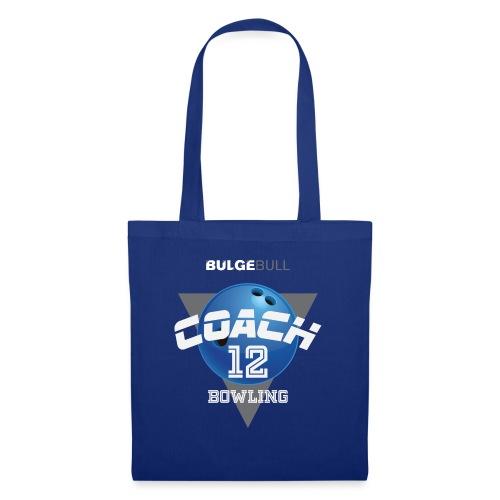 bulgebull bowling - Tote Bag
