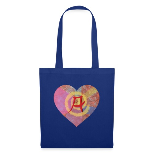 A giant leap forward for the Letter A - Tote Bag