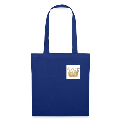 kingsammytvs crown - Tote Bag