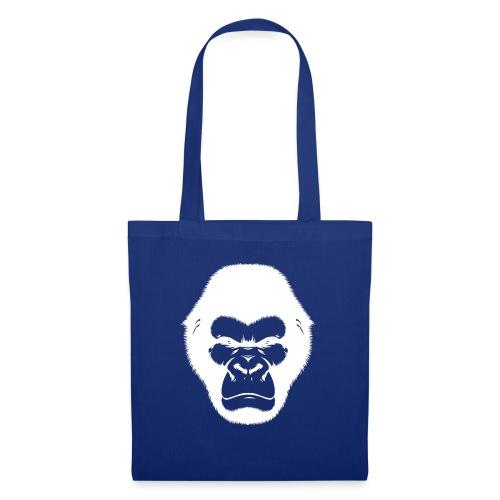 Gorille - Sac en tissu