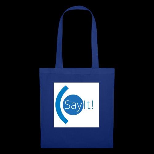 Sayit! - Tote Bag