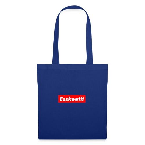 EWC ESKETIT MERCH - Tote Bag