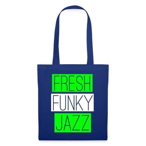 freshfunky - Stoffbeutel