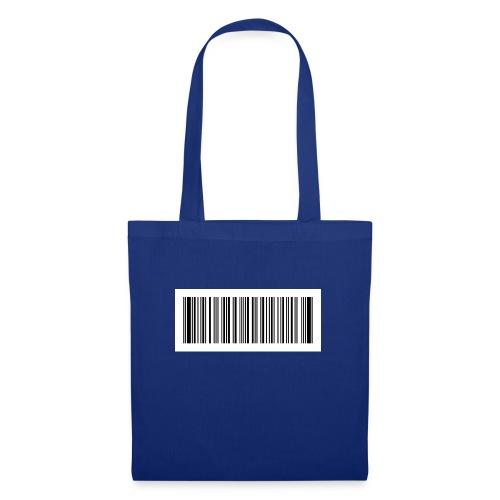 QR-Code - Stoffbeutel