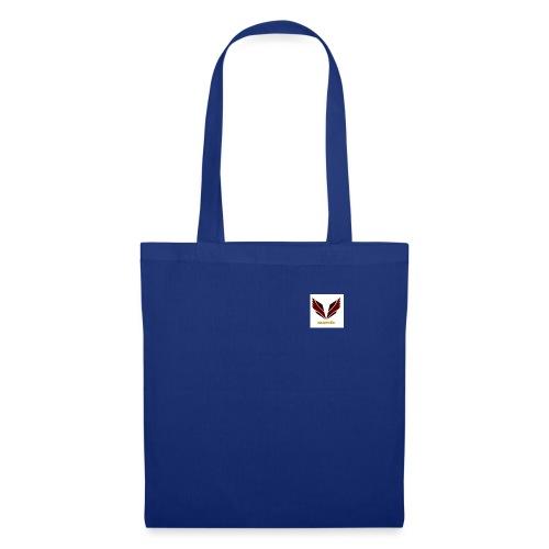 ropa con el logo - Bolsa de tela