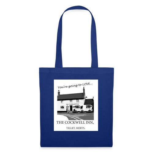 The Cockwell Inn - Tote Bag