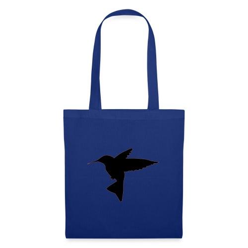 kolibrie - Tas van stof