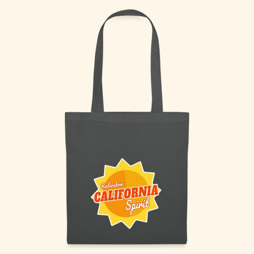 California Spirit Radioshow - Tote Bag
