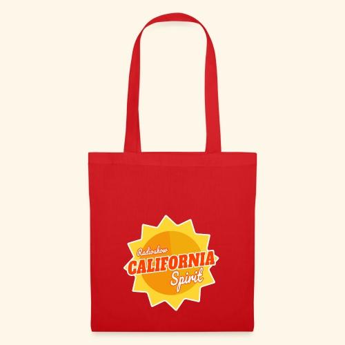 California Spirit Radioshow - Tote Bag