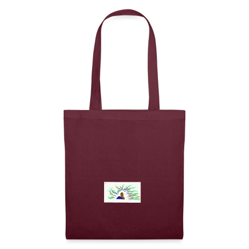 Project Drawing 1 197875703 - Tote Bag
